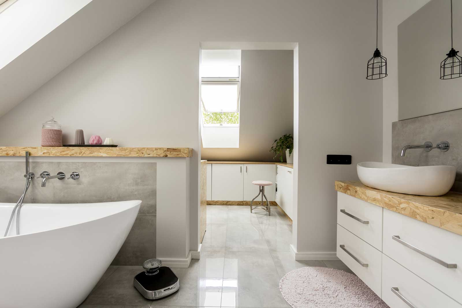 How Much Do Bathroom Extensions Cost Mybuilder Com