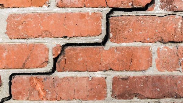 brickcrack