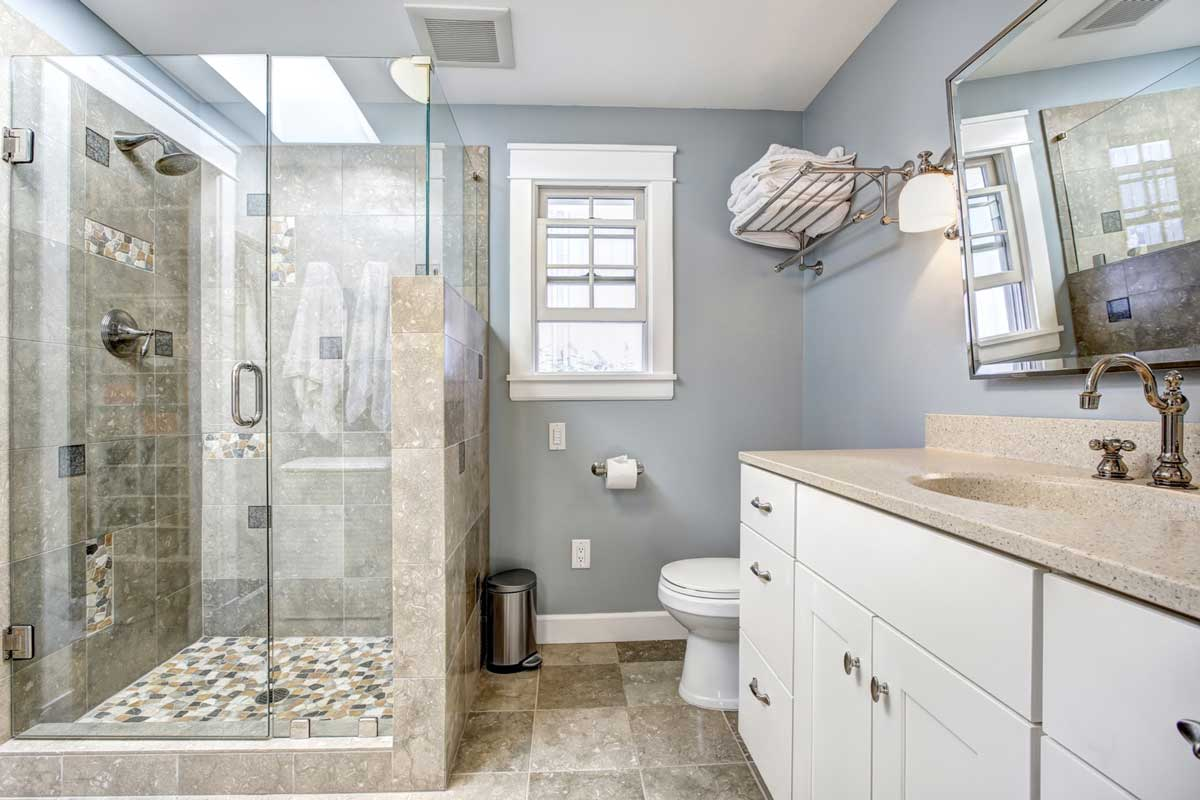 How Much Do Bathroom Extensions Cost In 2020 Mybuilder Com