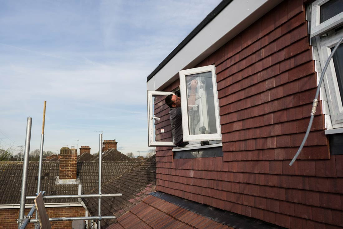 How Much Does A Dormer Loft Conversion Cost In 2020 Mybuilder Com