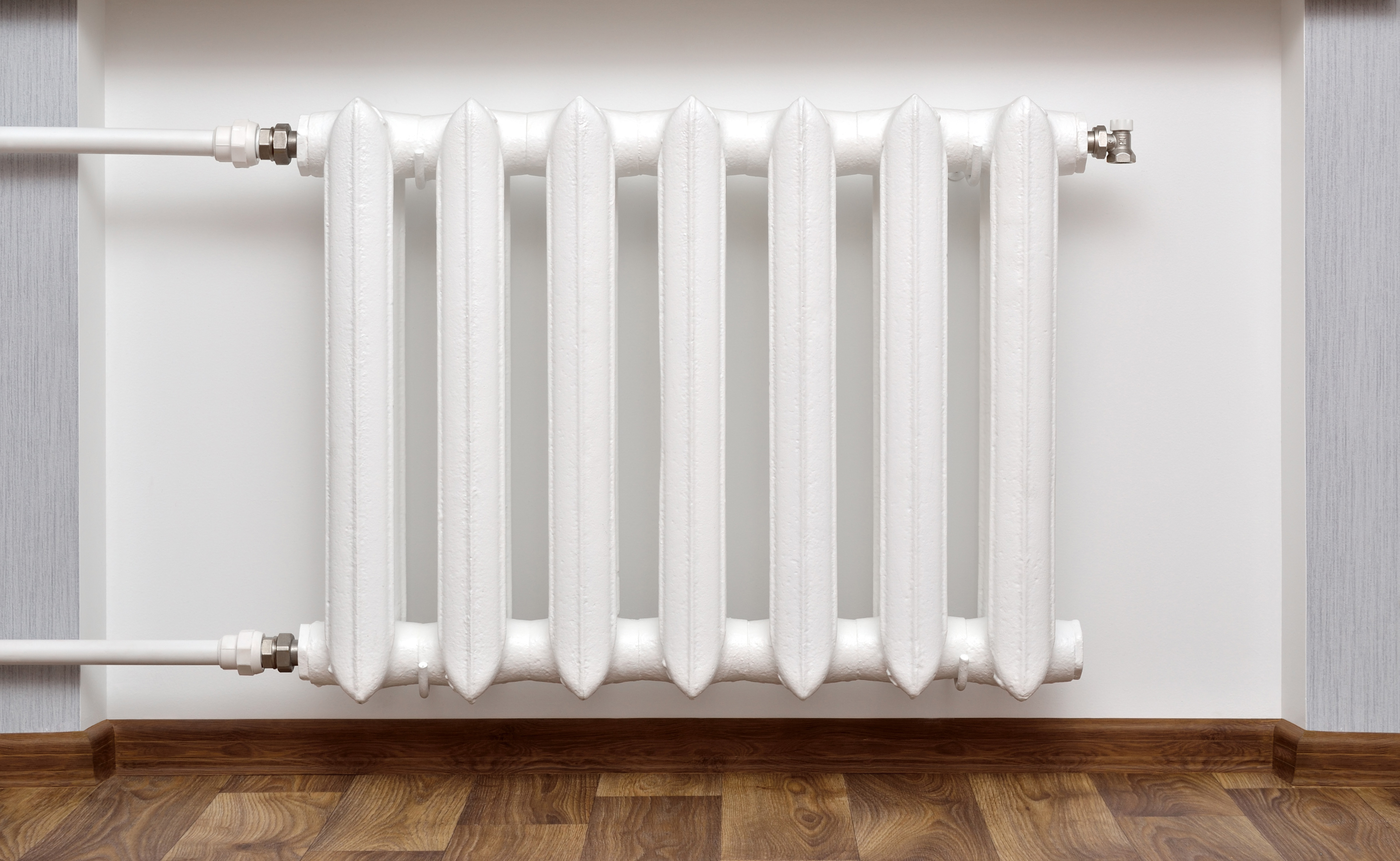 New Radiator Cost >> How Much Does It Cost To Install Central Heating