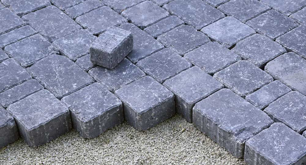 How Much Does Driveway Paving Cost In