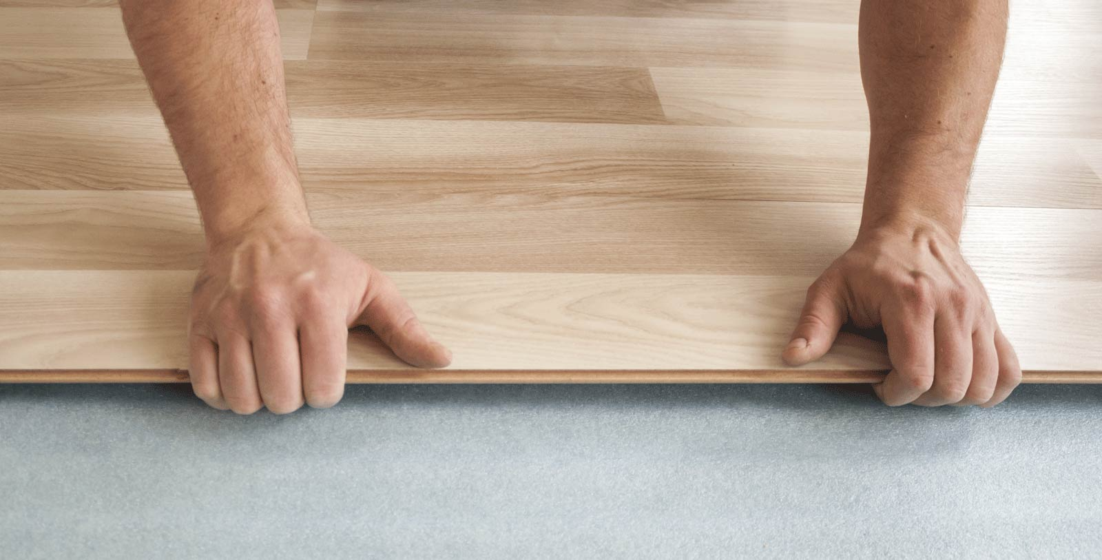 Laminate Flooring Installation Costs In