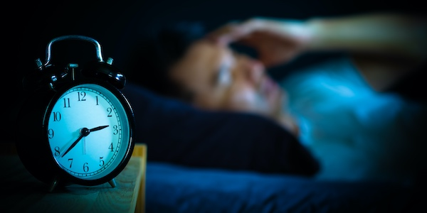 Do these home worries keep you up at night?