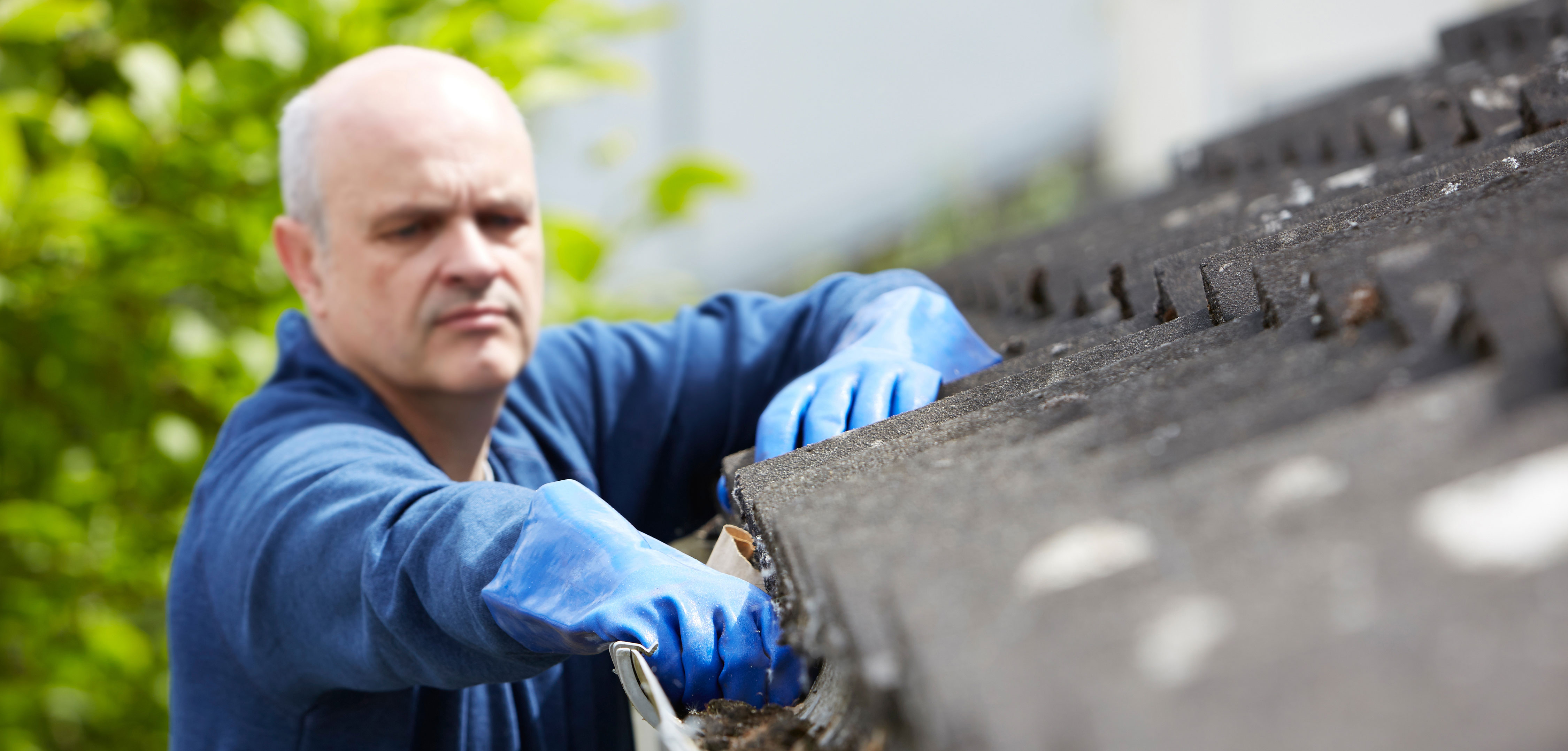 Gutter Cleaning Prices in 2019 | MyBuilder com
