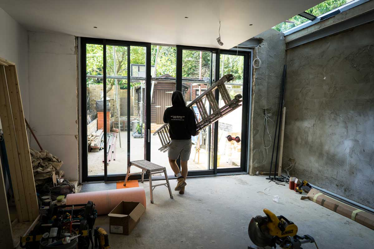 How Much Do House Extensions Cost In 2020 Mybuilder Com