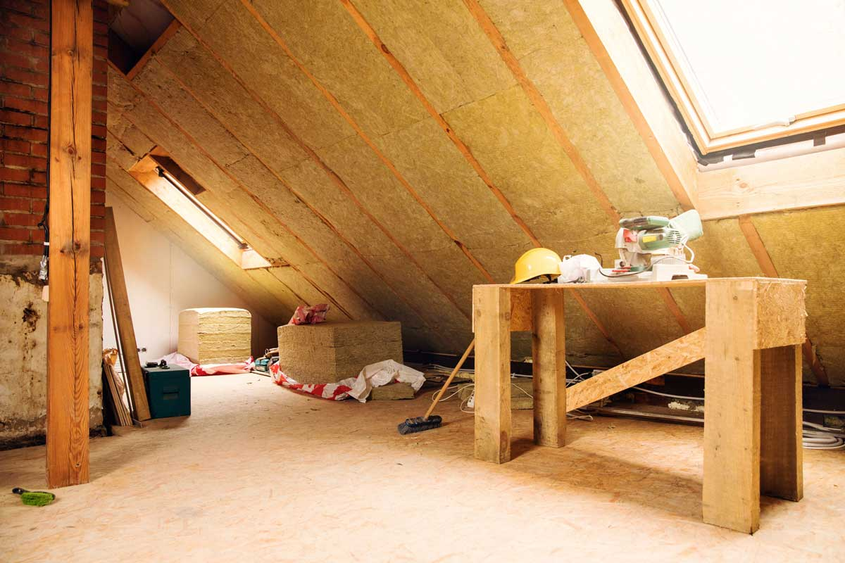 Roof Insulation Costs 37