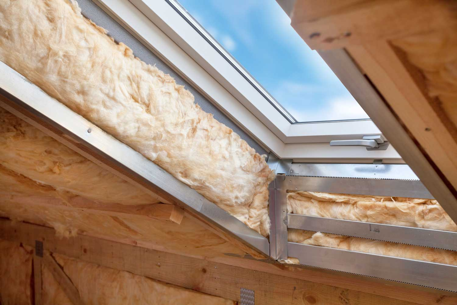 Roof Insulation Costs 38